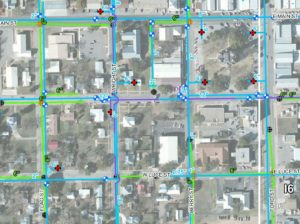 GIS Mapping & Data Management