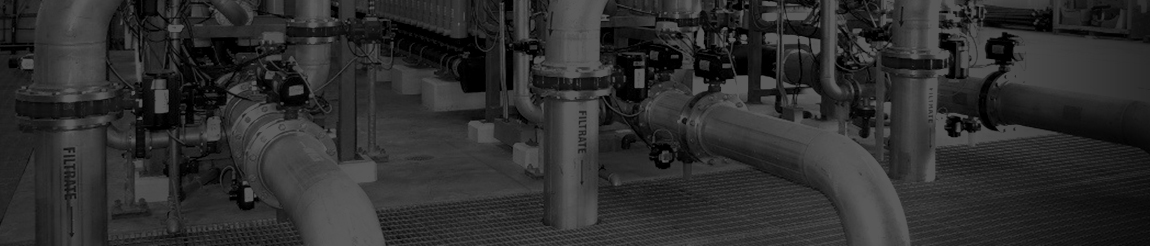 Water & Wastewater Systems
