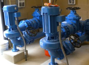 Water & Wastewater Treatment Systems