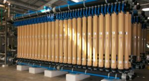 Water & Wastewater Treatment System